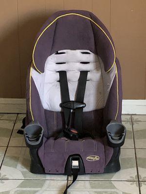 EVENFLO CAR SEAT 2 in 1 for Sale in Riverside, CA