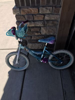Frozen Bicycle for Sale in Lemoore, CA