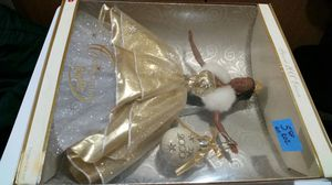 Holiday Barbie from Hallmark (2000) for Sale in Burnsville, MN