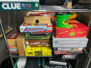 Fun games board games and Amusements for Sale in Phoenix, AZ