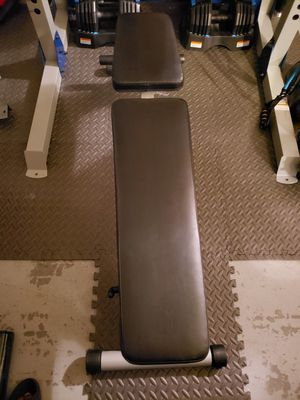 Adjustable weight bench for Sale in Fort Lauderdale, FL