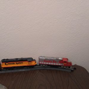 Model Train for Sale in Tucson, AZ