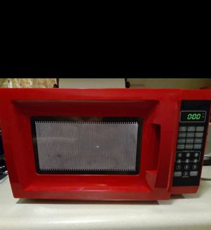 Microwave está bueno for Sale in UNIVERSITY PA, MD