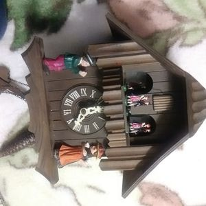 German cuckoo clock$150.00. Today for Sale in San Diego, CA
