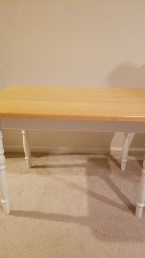 Little girl play table for Sale in Puyallup, WA