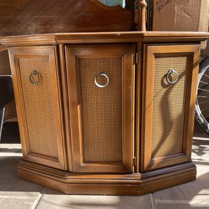 Hall Console Cabinet for Sale in San Diego, CA