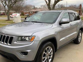 2014 Jeep Grand Cherokee Laredo for Sale in Dearborn,  MI