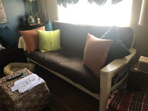 Futon for Sale for Sale in Richmond, VA