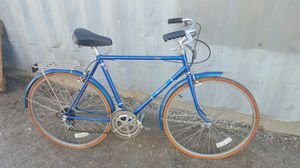 Mens vintage beach cruiser Free Spirit bike for Sale in Oakland, CA