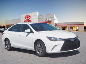 2017 Toyota Camry for Sale in Asheboro, NC