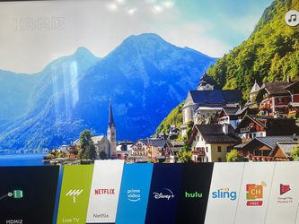 LG Smart TV UHD 4K 65in for Sale in Sterling Heights,  MI