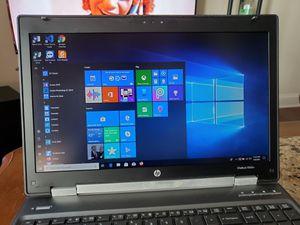 HP EliteBook 8560w laptop core i7,Adobe Photoshop. for Sale in Glenarden, MD