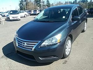 2014 Nissan Sentra for Sale in Seattle, WA