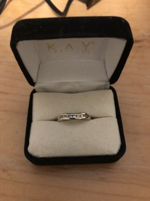 Women's wedding / anniversary ring for Sale in Winston-Salem, NC