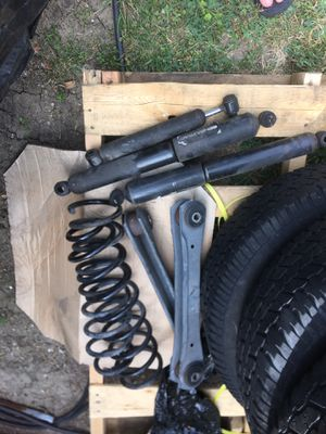 Stock Jeep Cherokee Xj parts for Sale in Whittier, CA