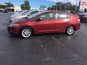 2010 Honda Insight Compra aquí y paga aquí (Refinanciamos) for Sale in Tampa, FL