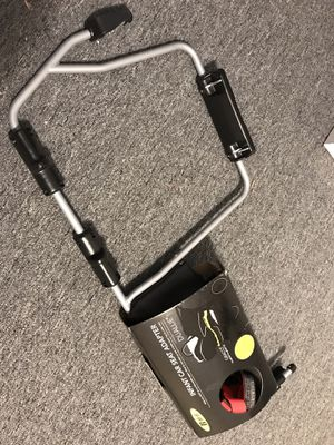 New Bob Pre-2016 Duallie Infant Car Seat Adapter For Graco Classic Connect for Sale in Columbus, OH