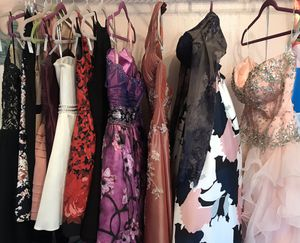 Prom and homecoming dresses ! for Sale in Wahneta, FL
