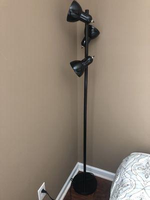 Black Floor Lamp for Sale in Murfreesboro, TN