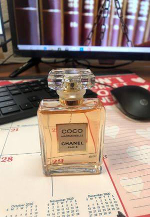 Coco mademoiselle Chanel Perfume for Sale in Las Vegas, NV