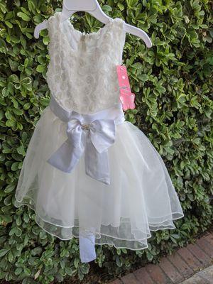 New Flower Girls /Communion Dress for Sale in Irvine, CA