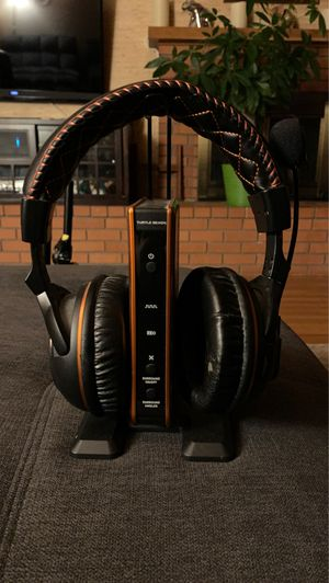 Call of Duty: Black Ops 2 Turtle Beach Ear Force TANGO Headset (PS3/Mac/PC/Xbox 360) for Sale in Redwood City, CA