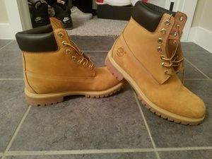 Deadstock Timberlands for Sale in Dallas, TX