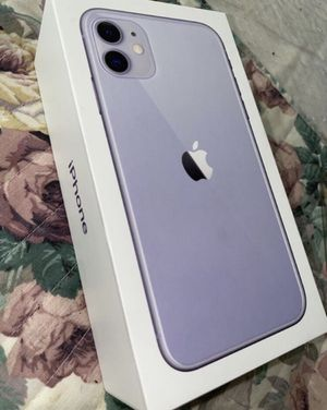 Brand new IPhone 11 pro for Sale in Sioux Falls, SD