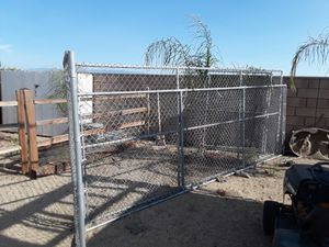 Dog kennel cage storage for Sale in Winchester, CA