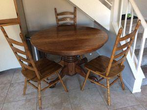 Beautiful dinette set for Sale in Portola Hills, CA