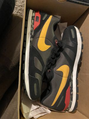 Nike waffle trainer Air shoes Size: 12 for Sale in Orem, UT
