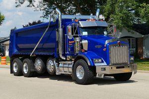 CDL driver needed for Sale in Manassas, VA