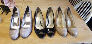 Womens heels for Sale in Oswego, IL