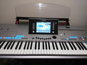 Yamaha tyros 4 for Sale in Bergenfield, NJ