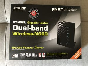 Dual band wireless router for Sale in Peachtree Corners, GA