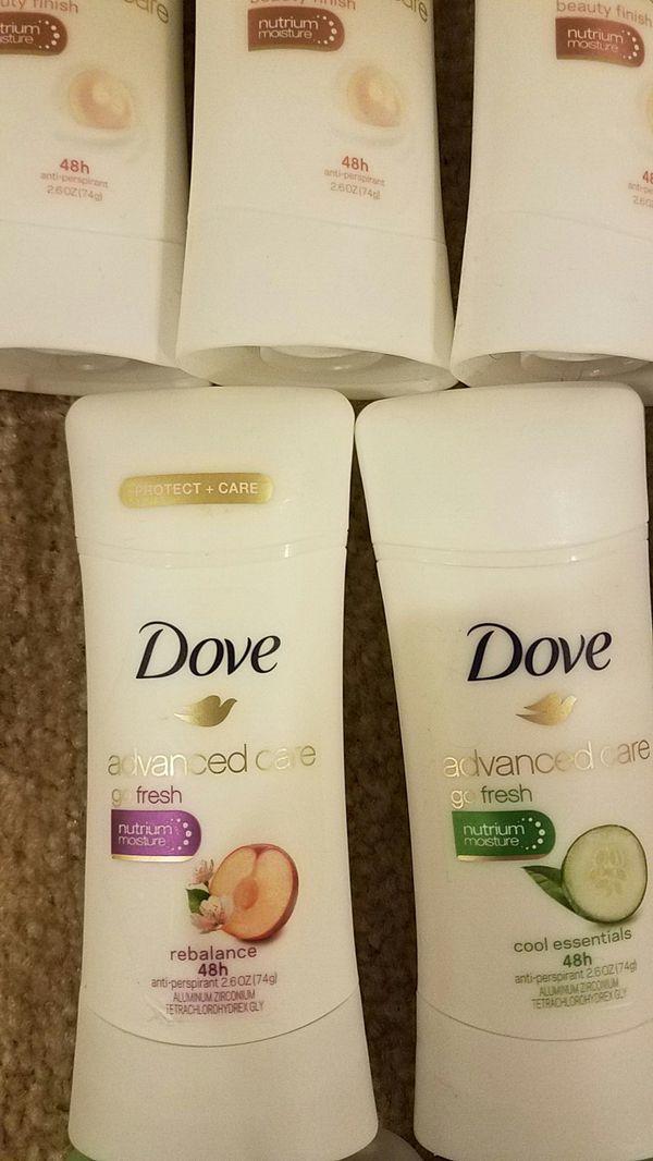 Dove beauty bundle- bodywash spray deodorant