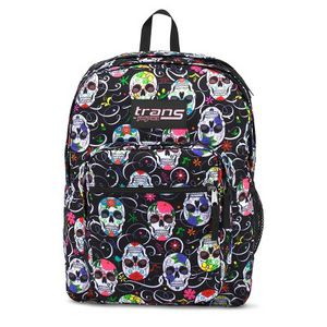 Trans jansport sugar skull backpacks for only 4.99 each at The House Depot !🏡 for Sale in Pasadena, CA