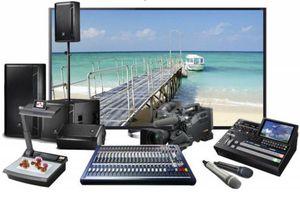Audio Video Equipment for Sale in Alpharetta, GA