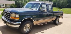 1994 Ford f150 eddie bower edition for Sale in Park Hills, MO