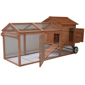 NEW!!! Chicken Tractor - Free Delivery! for Sale in Portland, OR