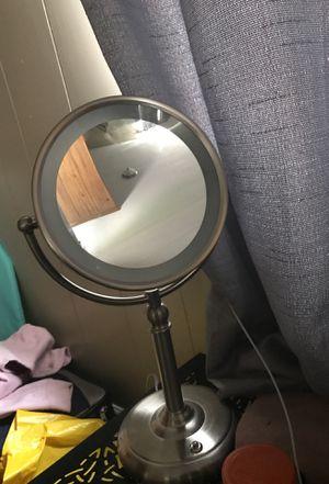 Ring Light Vanity Mirror LED Makeup Mirror for Sale in SeaTac, WA