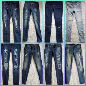 Size 1 & 2 jeans for Sale in Marion, OH