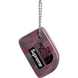 Supreme®/The North Face® Floating Keychain for Sale in Silver Spring, MD