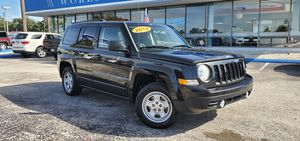 2015 JEEP PATRIOT SPORT for Sale in Kissimmee, FL