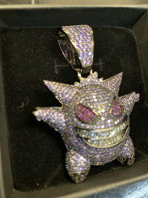 Gengar pendent for Sale in Waterbury, CT