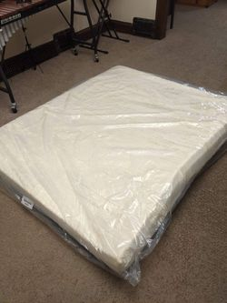 New memory foam queen sleeper sofa mattress for Sale in Cleveland,  OH