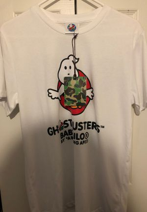 Bape t shirt for Sale in Jacksonville, FL