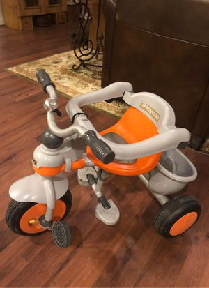 Joovy Tricycoo trike tricycle- for toddlers - great first bike for Sale in Buckeye, AZ