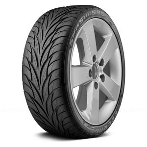 (4) FEDERAL TIRES 595 265/35ZR18 14FM8ATD for Sale in Cypress, CA