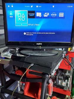 Ps4 500gb for Sale in Germantown,  MD